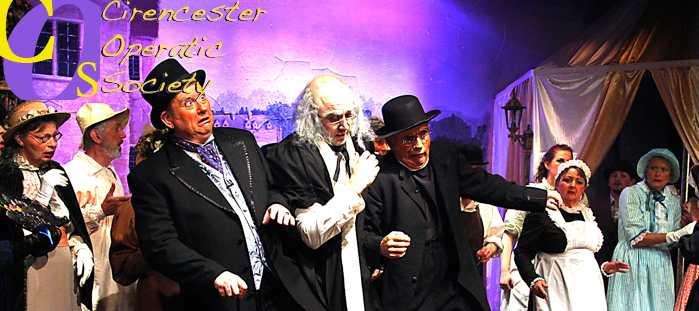 Sorcerer 2011 Main pic